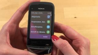 Nokia C2-03 - Handy Test - Review - Deutsch