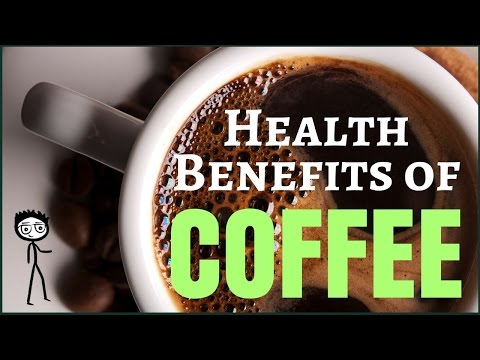 Video Black Coffee Benefits: 9 Proven Health Benefits of Drinking Black Coffee Daily