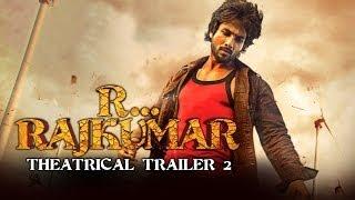 R...Rajkumar - Official Theatrical Trailer 2