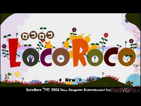 locoroco 2 psp iso download