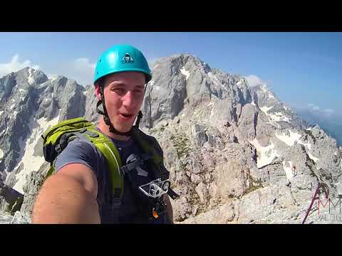 Vlog #18 Vzpon na Mrzlo goro