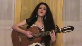 Elena Yerevan Escucha Me