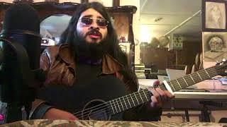 "Odin - ""Angel Dream (No. 2)"" (Tom Petty cover)"