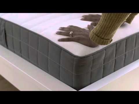 IKEA - Matratzen transportieren leicht gemacht