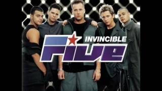Everybody Get Up - 5ive
