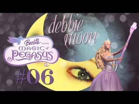 Barbie et le Cheval Magique GBA