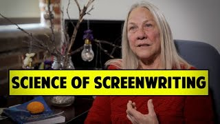 The Science Of Screenwriting - Dr. Connie Shears [FULL INTERVIEW]