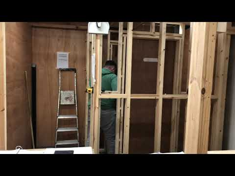 Carpentry Courses @Able Skills - YouTube