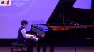 Of music book (Piano). Igor Lebedev. MBOU DOD Children's Music School Nr.4. Ivanovo. Russia