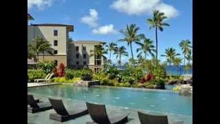 preview picture of video 'The Residences at Kapalua Bay'
