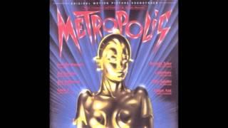 Love Kills - Freddie Mercury (Original Motion 1984) HD