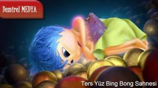 Ters Yüz - TÜRKÇE - Bing Bong Şarkısı - Demirel MEDYA