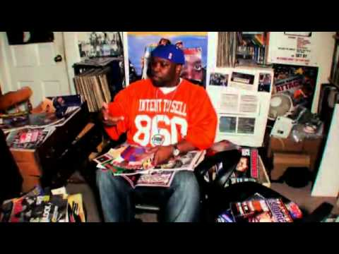 Rockoleone-True Hip Hop Stories [HD]