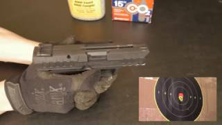Powerline 426 - BB Gun First Shoot