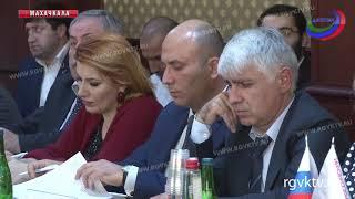 Дагестанские активисты ОНФ будут предлагать идеи для госпрограмм и проектов