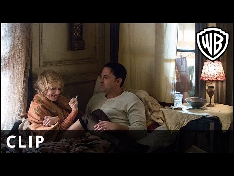 Live by Night (Clip 'Free to Leave')