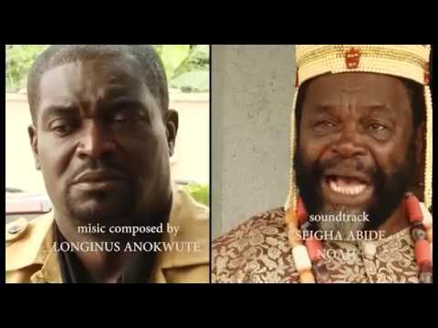Royal Pain -2- Nollywood Movie