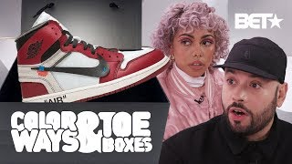 A-Boogie's $4,000 Shoes & Sneaker Trends That Need To Stay Or Go In 2019   Colorways & Toeboxes