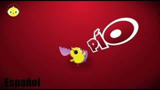 PULCINO PIO - На Разных Языках !