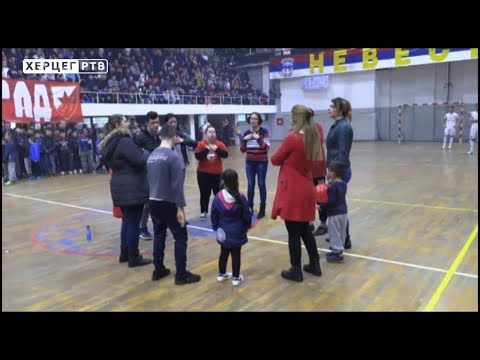 HERCEG SPORT - 19. epizoda (VIDEO)