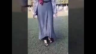 Abaya Fashion Look Book 2017 😇