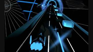 Drake - Forever (Dr. Rosen Rosen Remix) Audiosurf Music Video