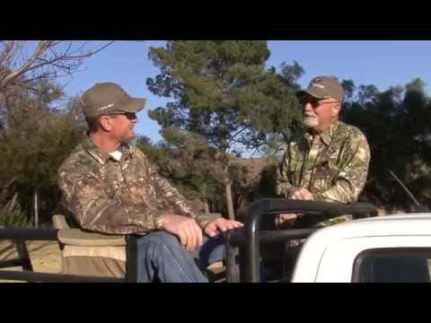 Mark Pratka - Zebra Long Range Hunt 2014
