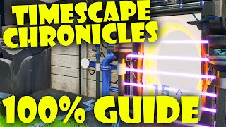 Thumbnail for Timescape Chronicles