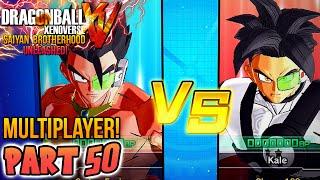Dragon Ball Xenoverse - Part 50 - Super Saiyan Paul VS FatalBrotherHood