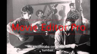 Echo And The Bunnymen  -  Lost And Found (subtitulos español)