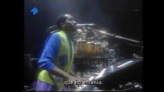 Pretending - Eric Clapton @ 24 nights, 1990