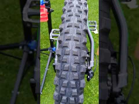 Michelin e wild tyres review 2.6 e bike