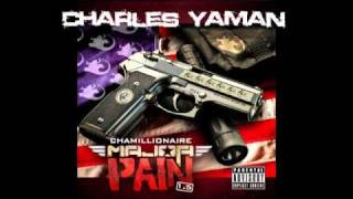 Chamillionaire - Stay Screwed N Chopped - Major Pain 1.5