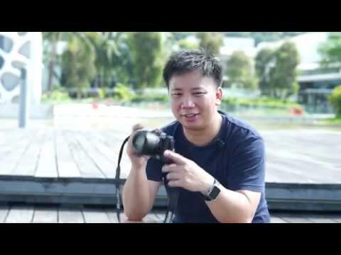 รายการ Tech Chill ตอนที่ 135 จับก่อนใครกับ Canon G3X