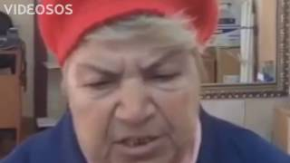 Бабка киборг v 2.0