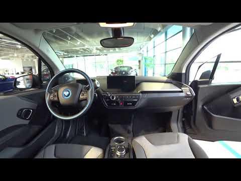 BMW i3 I Interior & Exterior Review 2018