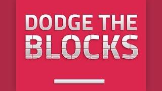 How to make a Dodge The Blocks game (Livestream) - Unity Tutorial