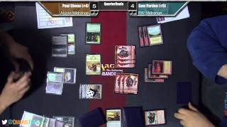 GP Denver 2015 Quarterfinals