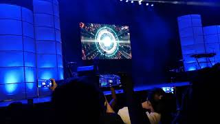 A1 - Forever in Love (Manila, October 21, 2018)