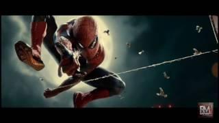Рэп батл человек паук  vs человек муравей