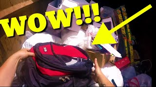 JACKPOT While Dumpster Diving MEGA SCORE!!! You Will Not Believe What We Found
