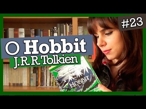 O Hobbit, J.R.R. Tolkien (Livro #23)