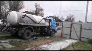 Откачка ям и септиков в Ногинске Ногинск