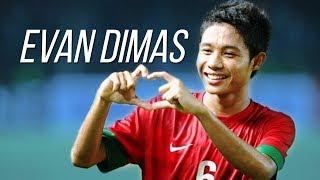 Jadi Pemain Cadangan, Ini Alasan Milla Tidak Mainkan Evan Dimas Laga Kontra Timnas U-23 Singapura