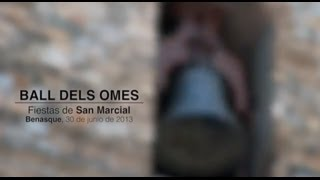 preview picture of video 'El Ball dels Omes'