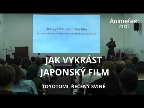 Jak vykrást japonský film