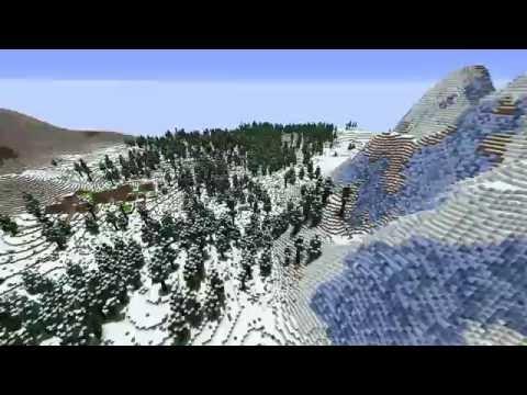 [1.10.2] Realistic Terrain Generation Minecraft Flight