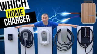 Which Electric Vehicle Charger Should You Buy? INCLUDES PRICE!