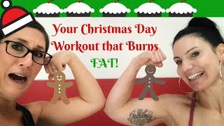 Quick Post Holiday Exercises To Burn Fats Fast!