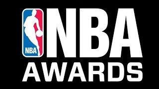 The 2019 NBA Awards (MVP, Rookie Of The Year, Most Improved Player)
